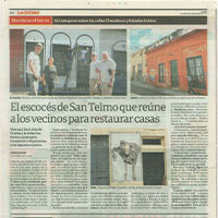 clarin article