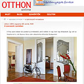 otthon web article
