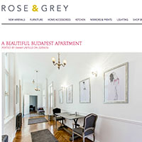 rose and grey article